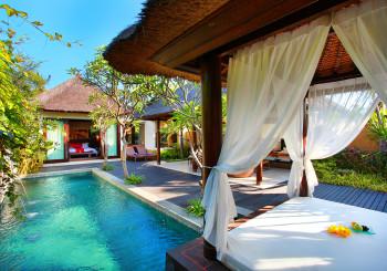 Отдых в частных виллах на о. Бали