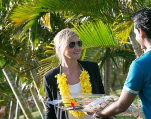 Маврикий встреча