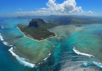 VIP отдых на острове Маврикий