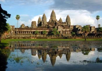 Тайны кхмерских королей+Сиануквиль