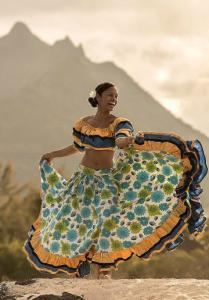праздник Маврикий