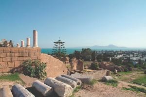 тунис 2