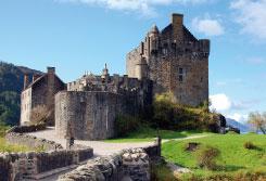 Англия — Шотландия — Уэльс