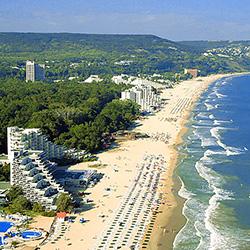 Туры в Болгарию в 2017 году, отдых в отелях всё включено по лучшей цене.