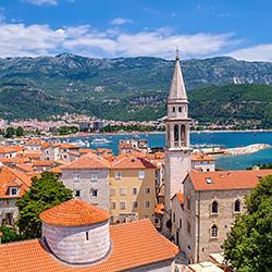 Туры в Черногорию в 2017 году, отдых в отелях всё включено по лучшей цене.