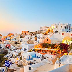 Туры в Грецию в 2017 году, отдых в отелях всё включено по лучшей цене.