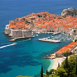 Туры в Хорватию в 2017 году, отдых в отелях всё включено по лучшей цене.