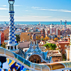 Туры в Испанию в 2017 году, отдых в отелях всё включено по лучшей цене.